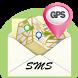 My Location GPS Tracker by Salahdev