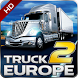Truck Simulator Europe 2 HD by Thetis Games and Flight Simulators
