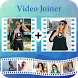 Video Joiner : Merge Video Editor by Video App Gallery