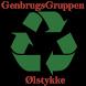 GenbrugsGruppen Ølstykke by Borbye