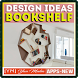 Design Ideas Bookshelf by YanMedia