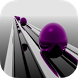Purple Live Wallpaper by Revenge Solution