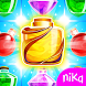 Fairy Mix by Nika Entertainment - candy puzzle adventure