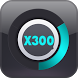 X300 Alarm by SMANOS HOLDING LTD.