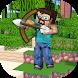 Mine Archer by FixApp