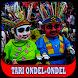 Video Tari Ondel Ondel