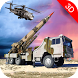 Nuclear Bomb Transporter:Missile Attack Army Truck by BrillianceTech786