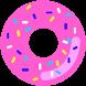 Donut Swipe by Melcrea
