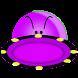 Flappy Alien by BINKU BABY