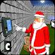 Crazy Santa Stealth Survival Mission