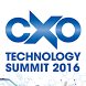 CXO Technology Summit 2016 by Gain Secure