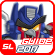 tips angry birds transformers by SL Team
