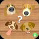Dog Breeds Game: Dog Names by Yuyu School