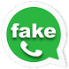 WhatsFake (Create Fake Conversations) by ErvApps