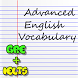 GRE/IELTS English Vocab Quiz by Peter McCormack