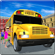 School Bus Driver - Impossible Metro City Driving by Gamy Interactive