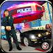 Virtual Police Driving Simulator 2018