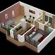 Small Home Design 3D