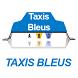 Espace Chauffeurs Taxis bleus by Les Taxis Bleus