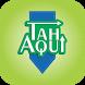 TAH AQUI by Nery Web