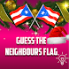 Flag Trick Quiz by Parallel Beans