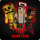 Pixel Z Hunter-Survival Hunter by PixelStar Games