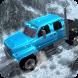 Offroad Sierra Snow Driving 3D by Red Helmet Games