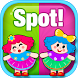 Toys Stories - Spot Difference by Sky Castle Apps Inc