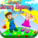 +100 Best Nursery Rhymes songs for kids offline by MasterLbrik