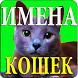 Имя Для Кошки Подбор Имен by ThreeMobile