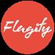 Flagify Me