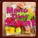 Resep Menu Diet Sehat by Asdapp
