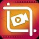 Video Crop and Trim Video