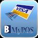 BMyPOS cloud pos system by BCC-SOFT