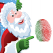 Santa's Naughty Nice Scanner by Chroma Club