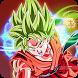 Dragon Goku Hero Dungeon Survivor Adventure Fight by Future Action Games