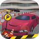 Frill Car Parking 3D by Gamextudios