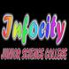 Infocity english medium school by @rpit Patel
