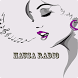 live radio for Hausa by xw infotec