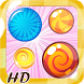 Candy Smasher Touch HD by ban ca sieu thi