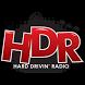 HDRN - Hard Drivin' Radio by Nobex Radio