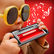 Play Harmonica real simulator by Rich apps and games