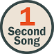 One Second Song by Sufficiently Advanced Apps