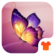 Butterfly Theme for Android FREE by Themes for Android Free