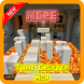 Tomb Crafter Map for MCPE by LyfeLingSuru