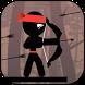 StickMan Archer by dino mobi