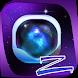 Dark Galaxy ZERO Launcher by GO T-Me