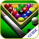 Guide for 8 Ball Pool by Kaiferfl