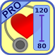 Blood Pressure Diary Pro by FRUCT