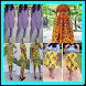 Ankara dresses by WinataApps